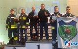 Wojciechów: Strażacy znowu z medalem