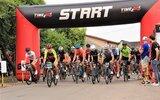 Krzywda: Trzeci rajd rowerowy z Sienkiewiczem (foto)