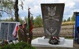 Krynice: Pamięci poległym pod Antoniówką (foto)