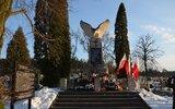 Krasnobród: W rocznicę powstańczej bitwy