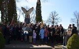 Krasnobród: Pamięci powstańców (foto)