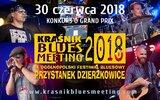 Dzierzkowice: Święto bluesa czas zacząć