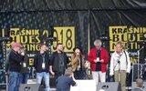 Dzierzkowice: Blues, motocykle i dobra zabawa (foto)