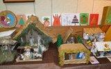 Gościeradów: Bożonarodzeniowe szopki i kartki ocenione