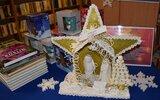 Krynice: Powiatowe nagrody za bożonarodzeniowe szopki i stroiki
