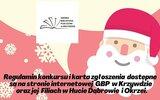 Krzywda: Konkurs bożonarodzeniowy ogłoszony