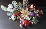 Józefów: Plastyczno-literacki konkurs świąteczny