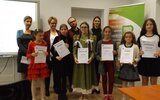 Księżpol: Nina Baran laureatką regionalnego konkursu (foto)
