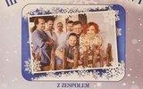 Gmina Hrubieszów: Kolędowanie z zespołem