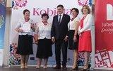 Gmina Krasnystaw: KGW Bzite w konkursie wojewódzkim