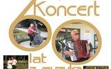 Nałęczów: 60 lat muzykowania A. Cękały