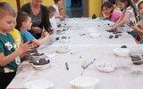 Nowodwór: W krainie ceramiki (foto)