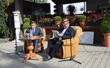 Powiat Lubelski: Nie tylko czytanie