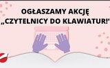 Modliborzyce: Biblioteka zachęca do czytania i... pisania