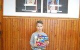 Trzydnik Duży: Dziecięcy konkurs artystyczny (foto)