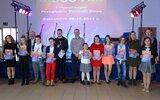 Dzierzkowice: W rytmie disco