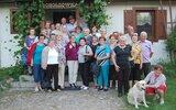 Trzydnik Duży: Seniorzy w Doboszówce (foto)