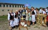 Komarów-Osada: Gmina na dożynkach powiatowych (foto)