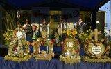 Józefów: Zakończenie żniw w Majdanie Kasztelańskim