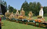 Trzydnik Duży: Gminne święto plonów w Węglinie