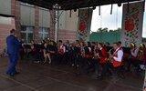 Głusk: Orkiestra dla niepodległej w filharmonii