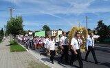 Dzierzkowice: Rolnicy podziękowali za plony (foto)