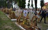 Krasnobród: Diecezjalno-Gminne Święto Plonów 2019 (foto)