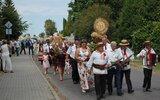 Trzydnik Duży: Święto plonów w Rzeczycy Ziemiańskiej (foto)