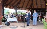Dzierzkowice: Dożynki Powiatowo-Gminne (foto)