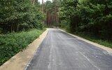 Gościeradów: Letnie inwestycje drogowe na finiszu