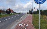 Głusk: Kolejna droga w Dominowie przebudowana