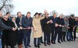 Komarów-Osada: Nowe drogi gotowe (foto)
