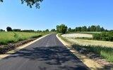 Gościeradów: Nowe drogi samorządowe