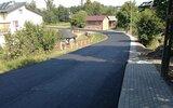 Dzierzkowice: Coraz więcej lepszych dróg