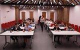 Modliborzyce: Piąte dyktando o pióro burmistrza