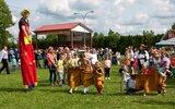 Parczew: Dziecięce święto dla rodzin na stadionie