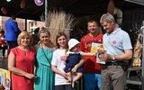 Głusk: Dziecięcy festyn dla Wiktorii (foto)