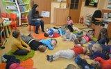 Gmina Łuków: Czytelnicza edukacja