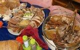 Komarów-Osada: Smakowite święto kobiet (foto)