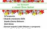 Gmina Krasnystaw: Kobiece święto w GCK