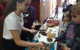 Krynice: Słodkie pomaganie (foto)
