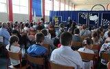 Rejowiec Fabryczny: Szkolny dzień edukacji (foto)