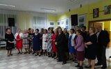Dzierzkowice: Wspólne świętowanie seniorów (foto)
