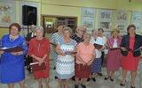 Dzierzkowice: Trzecie obchody Dnia Seniora (foto)