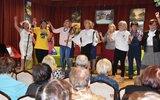 Głusk: Gminne święto seniorów (foto)