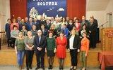 Komarów-Osada: Gminne święto sołtysów (foto)