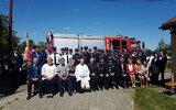 Głusk: Strażackie święto w Majdanie Mętowskim (foto)