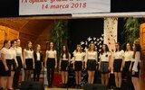 Komarów-Osada: Podwójne podium gimnazjalistów