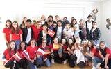 Trzydnik Duży: Ostatnia wizyta w ramach Erasmusa (foto)