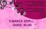 Krynice: Gminny festiwal wokalny